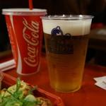 33398455 - 生ビール(500円)