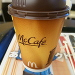 マクドナルド - プレミアムローストコーヒーS