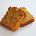 生姜と黒糖のパウンドケーキ