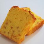 柚子のパウンドケーキ(販売期間 12月~2月)
