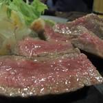 ツバメヤ - 島根和牛アップの画。