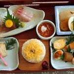 レストラン 味乃郷 - 第一ホテル 味乃郷