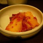 3340195 - 白菜キムチ