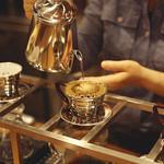 ドロップコーヒー - HAND DRIP COFFEE