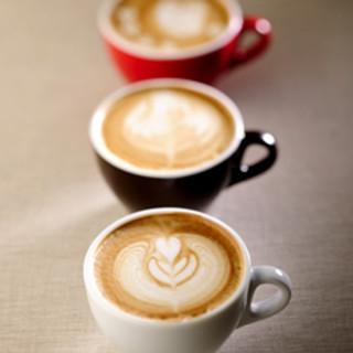 CAFFELATTE&CAPPUCCINO