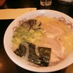 Furyuuramen - ラーメン560円