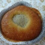 33403845 - 栗のカップケーキ