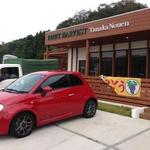 FUIT HARVEST Tanaka Nouen -