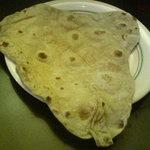 ペルシャ料理シルクロード - ナン