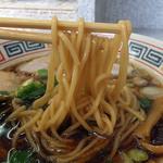 33405640 - 中華そば 麺リフト