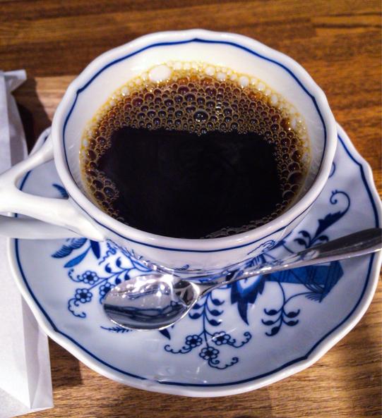サザコーヒー ecute大宮店 - サザスペシャルブレンド