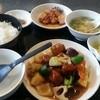 桂花 - 料理写真:「酢豚ランチ」