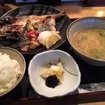 33408555 - 焼魚定食