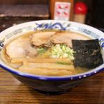 麺屋 誠 - 料理写真:塩そば+トッピングチャーシュー☆