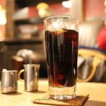タンブラン - アイスコーヒー☆