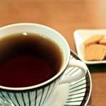 シーン - ドリンク写真:コーヒー、マンデリン