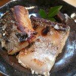 丸十寿司南店 - 鰆味噌漬け