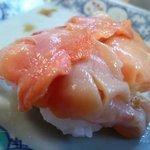 丸十寿司南店 - 赤貝