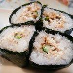 丸十寿司南店 - 穴きゅう