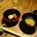 木波屋雑穀堂  - 料理写真: