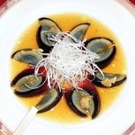 Chuugokuryouritouen - ピータンの冷菜(小盆)