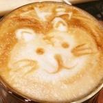 SALONE 2007 - 2014.12.  Caffè o Tè