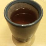 天丼てんや - 茶