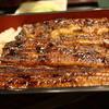 八百徳 - 料理写真:上うな重