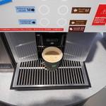 ファミリーマート - コーヒー入りました!