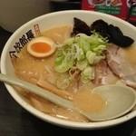 ラーメン次郎長 - 味噌