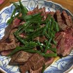 肉のシラカワ -