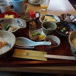 33417937 - 琉球定食2000円