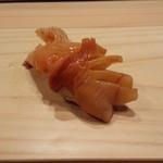 Atabouzushi - 赤貝