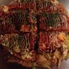 広島お好み焼き 海 - 料理写真:豚玉そば@900円