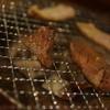 昭和食堂 - 料理写真:焼くべし焼くべし〜!