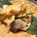 魚沼釜蔵 -