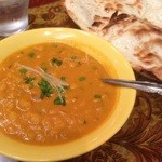 シーラ - 料理写真:豆カレー
