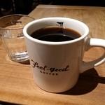33430625 - ホットコーヒーMサイズ490円(税別)