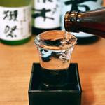 武蔵 - 日本酒各種