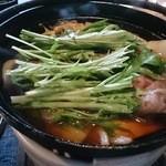 ARITA - すき焼き小鍋ランチ