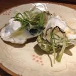 Nakamegurokakiiredoki - ★食べ比べ☆6.5蒸し