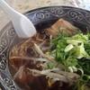 五平次 - 料理写真:醤油ラーメン