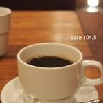 33435326 - セットでコーヒーをいただきました。