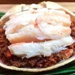 松川 - 間人蟹 香箱蟹