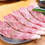 肉酒場 -