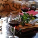 ブレリア - カヴァグラス/グラスワイン