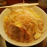 ラーメンどん - ラーメン 680円