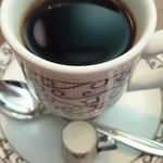 元町珈琲 - ブレンドコーヒー