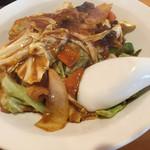 大蓮 - 回鍋肉飯