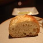 鎌倉山 - パンはふかふかでとても美味しい